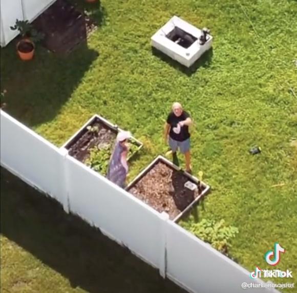Brian Laundrie parents bunker TikTok