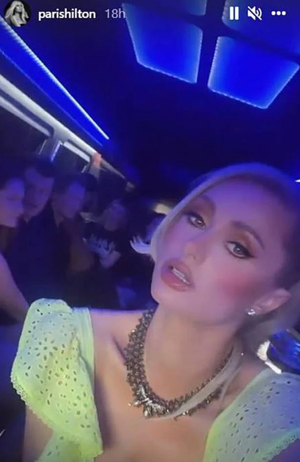 Inside Paris Hilton And Carter Reum's Joint Bachelorette And Wifeless Party In Sin City!